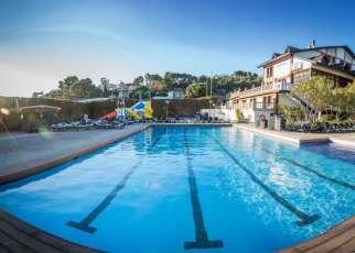 Santa Susanna Resort Hiszpania, Costa Brava, Santa Susanna