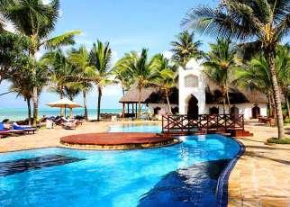 Sultan Sands Island Resort Tanzania, Zanzibar, Kiwengwa