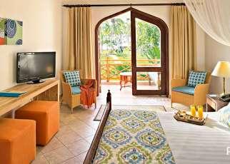 Bluebay Beach Resort & Spa Tanzania, Zanzibar, Kiwengwa