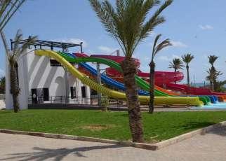 Club Riu Palm Azur Tunezja, Djerba, Aghir