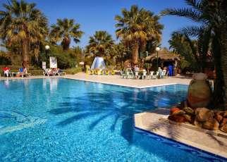 Iberostar Mehari Tunezja, Djerba, Midoun