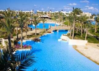 Siva Sands Port Ghalib (ex Crowne Plaza) Egipt, Marsa Alam, Port Ghalib