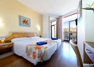 Beverly Park (Playa del Ingles) Hiszpania, Gran Canaria, Playa del Ingles