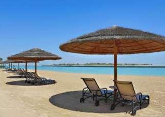Al Raha Beach Emiraty Arabskie, Abu Dhabi