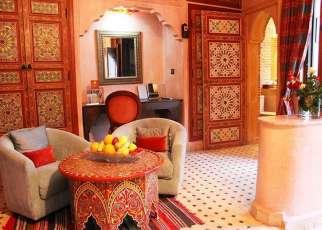 Riad Alida Maroko, Marrakesz
