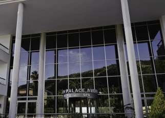 Sun Palace Albir & Spa Hiszpania, Costa Blanca, Albir