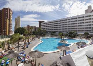 Poseidon Resort (ex. Complejo) Hiszpania, Costa Blanca, Benidorm
