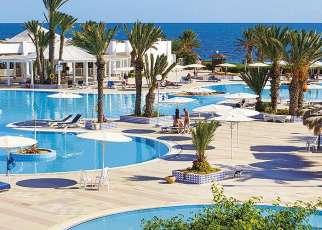 El Mouradi Djerba Menzel Tunezja, Djerba, Aghir