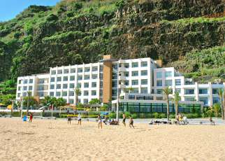 Savoy Calheta Beach Portugalia, Madera, Calheta