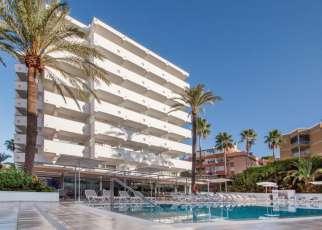 Ola Club Panama Hiszpania, Majorka, Palma Nova