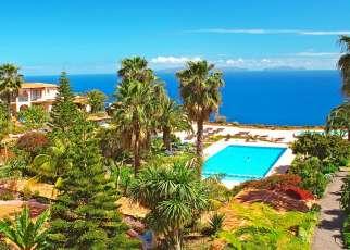 Quinta Splendida Wellness Portugalia, Madera, Canico