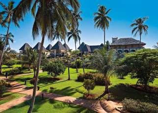 Neptune Pwani Beach Resort Tanzania, Zanzibar, Kiwengwa