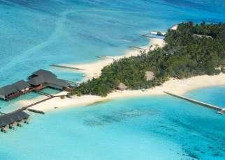 Summer Island Village Malediwy, Male Atol, Reethi Rah