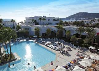 Royal Decameron Tafoukt Beach Maroko, Agadir
