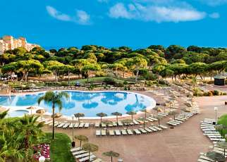 Barcelo Punta Umbria Beach Resort Hiszpania, Costa de la Luz, Punta Umbria