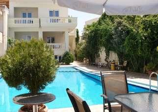 Akatos Aparthotel Grecja, Kreta, Agia Marina