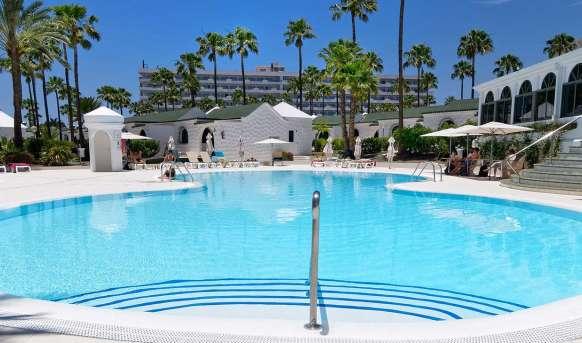 Parque Paraiso II Hiszpania, Gran Canaria, Playa del Ingles