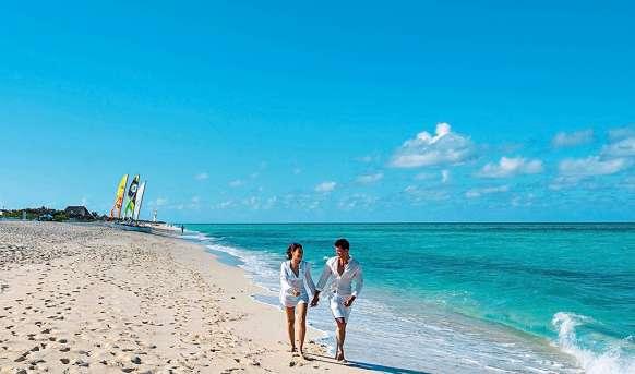 Playa Cayo Santa Maria #4