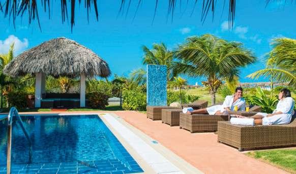 Playa Cayo Santa Maria #6