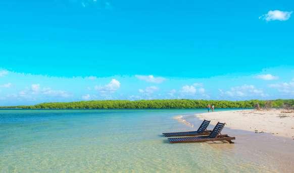 Playa Cayo Santa Maria #2
