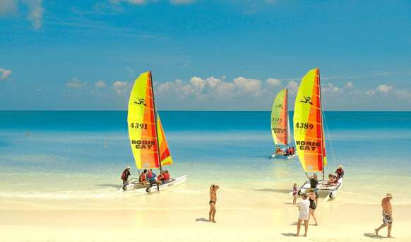 Playa Cayo Santa Maria #0