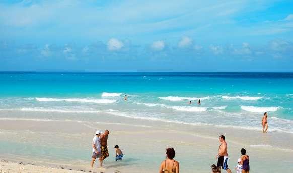 Playa Cayo Santa Maria #5
