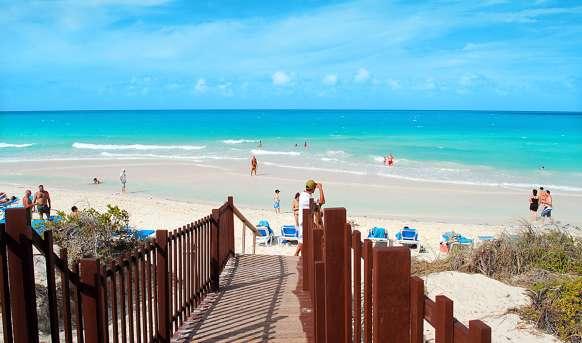 Playa Cayo Santa Maria #3