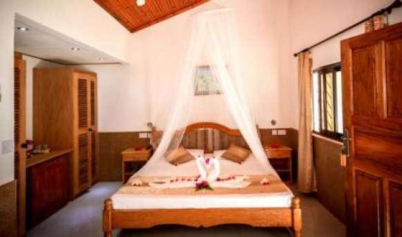 Beach Villa Guesthouse SESZELE, Wyspa Praslin, Praslin