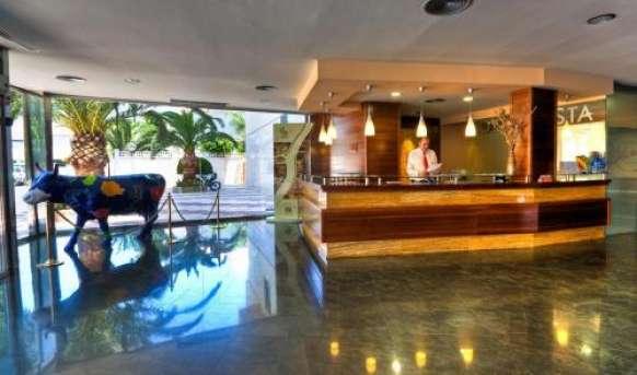 Royal Costa - restauracja