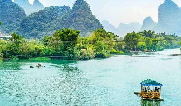 Wietnam i Chiny - przyczajony tygrys, ukryty smok #4