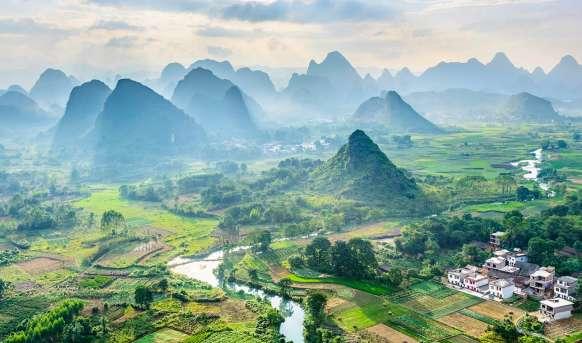 Wietnam i Chiny - przyczajony tygrys, ukryty smok #5