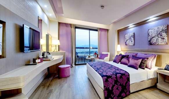 Euphoria Aegean Resort SPA