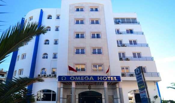 Omega (Agadir)