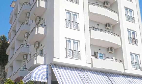 Mario - hotel