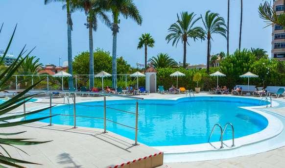 Parque Paraiso I Hiszpania, Gran Canaria, Playa del Ingles