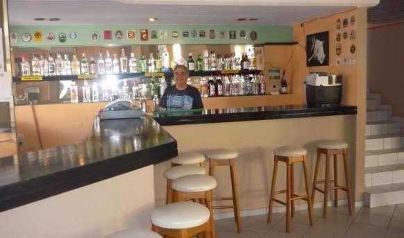 Hersonissos Blue (ex Averinos) - restauracja