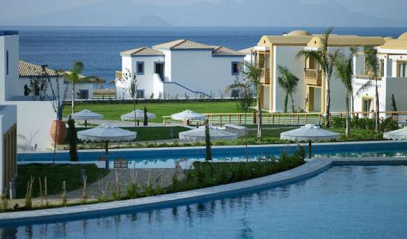 Mitsis Blue Domes Exclusive Resort & Spa - hotel