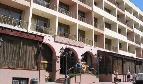 Blue Sea Santa Maria - hotel