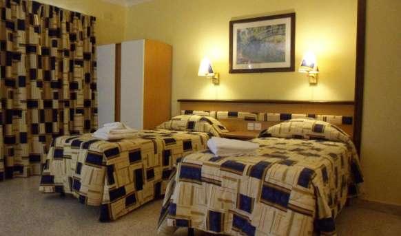 Blue Sea Santa Maria - pokój