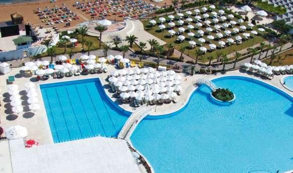 Acapulco Resort - basen