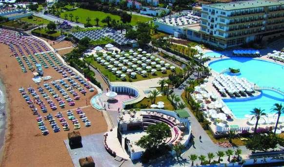 Acapulco Resort - atrakcje dla dzieci