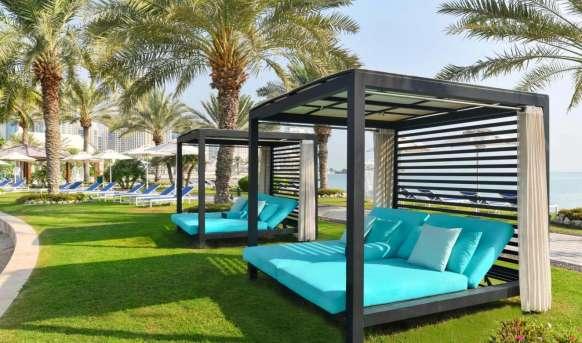 Sheraton Doha Resort