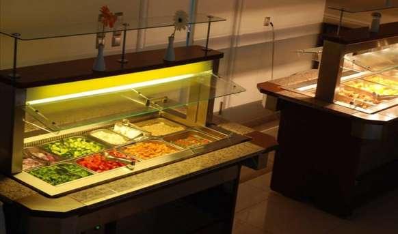 Letsos - restauracja