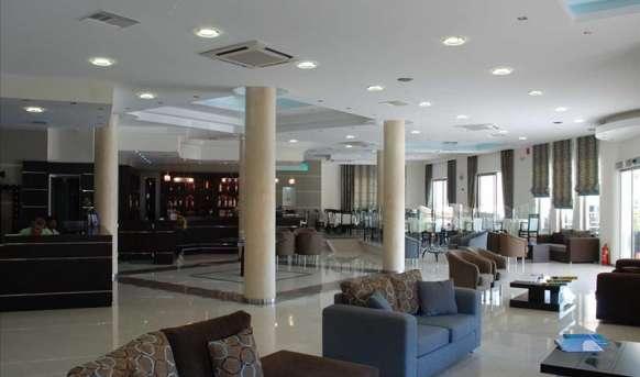 Letsos - hotel