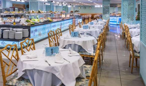 Caprici - restauracja