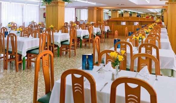 H- Top Cartagonova - restauracja