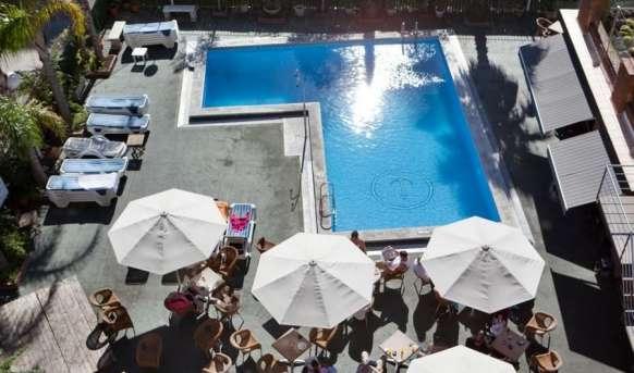 H-TOP Palm Beach (ex. Ancla) - basen