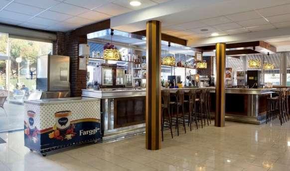 H-TOP Palm Beach (ex. Ancla) - restauracja