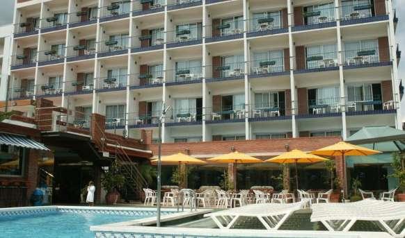 H-TOP Palm Beach (ex. Ancla) - hotel