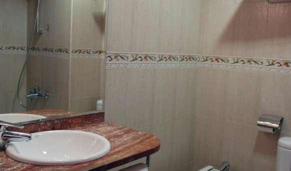 H-TOP Palm Beach (ex. Ancla) - łazienka